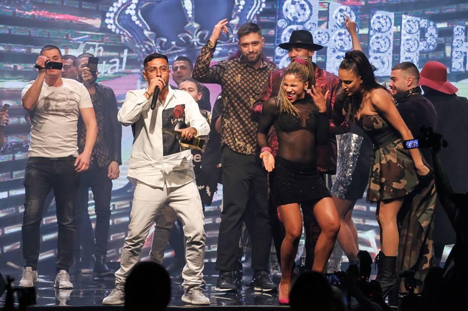 """""""Спрете наркотиците"""" и още от 359 Hip Hop Awards"""