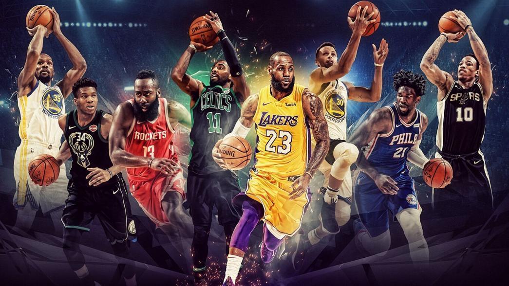 Ето кога и къде можеш да гледаш мача на звездите в НБА