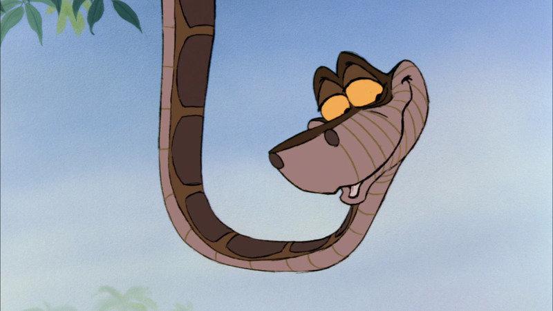 Мъже обясняват с 25 думи защо змия трябва да носи името на бившата