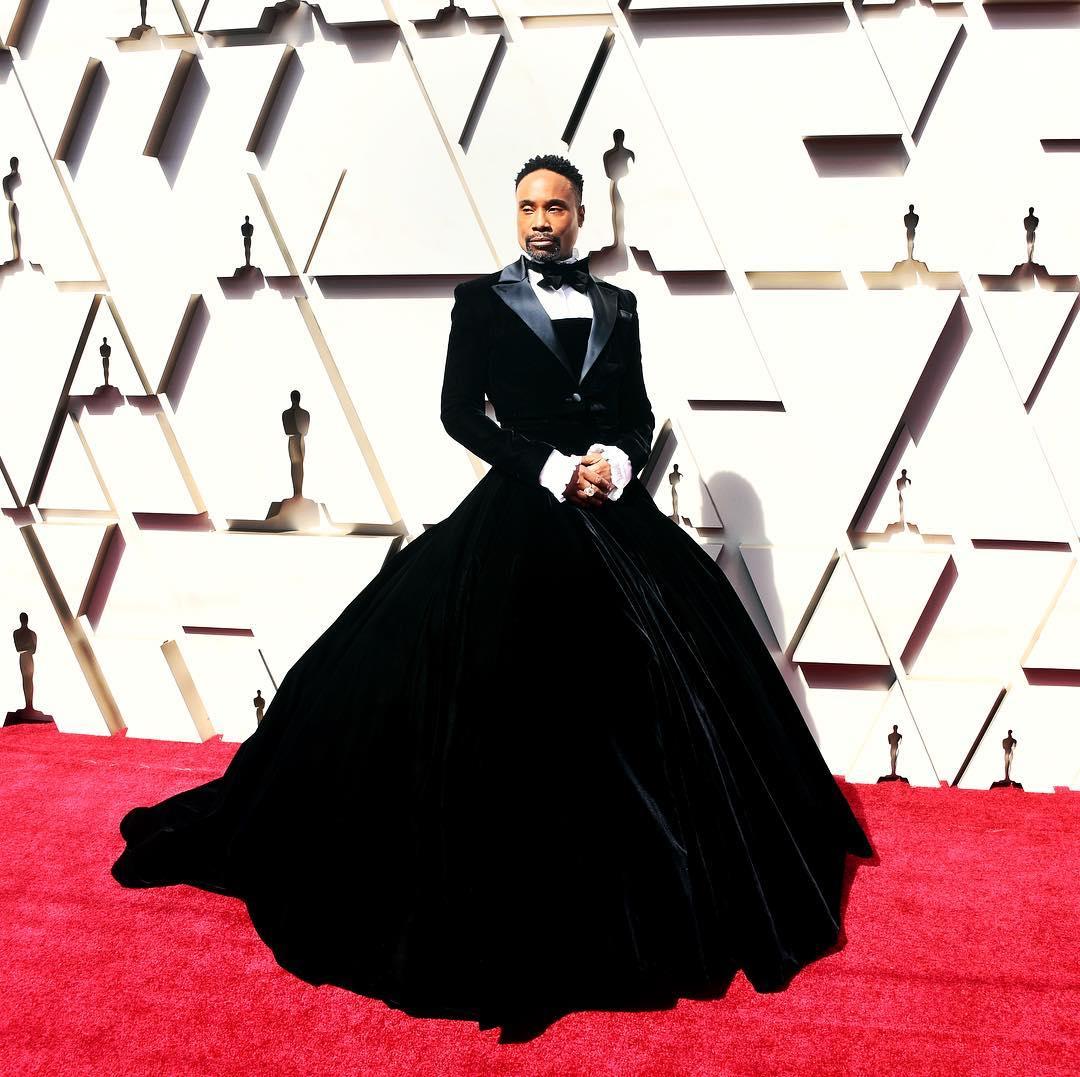 Политически коректна диктатура на Оскарите