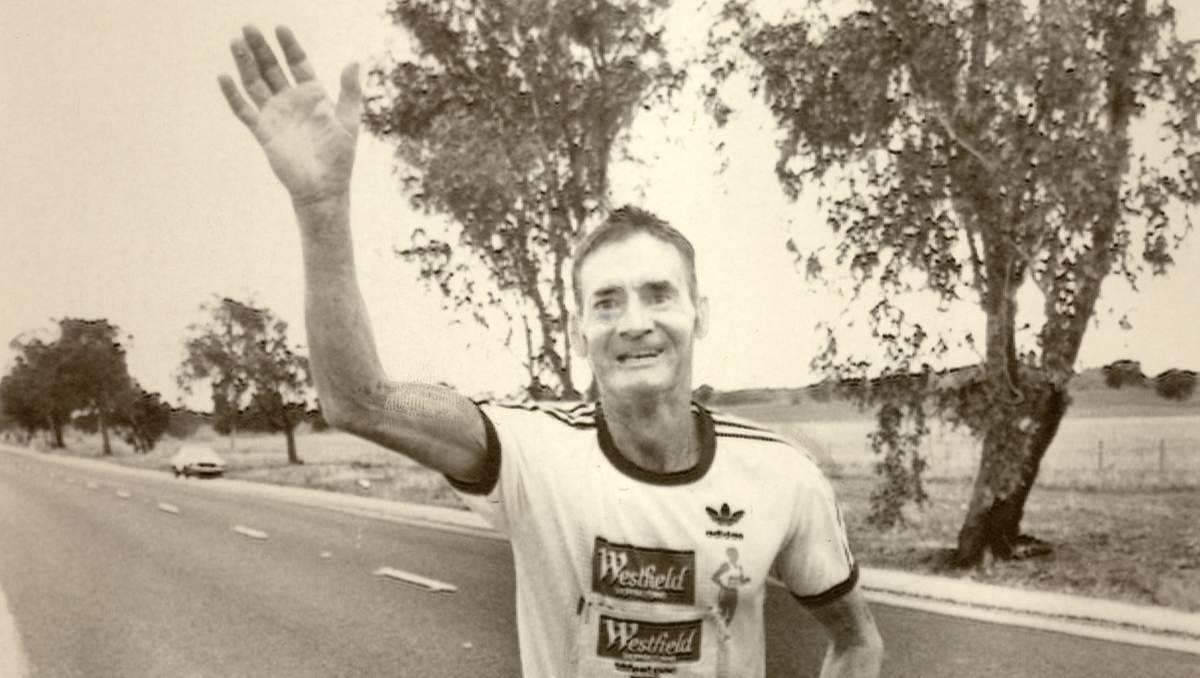 Фермерът, който спечели 875 км маратон, просто не знаеше, че по време на състезанието може да се спи