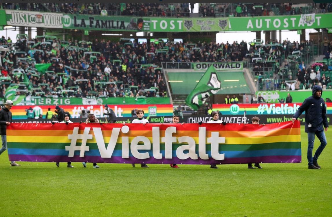 По стадионите в Германия въвеждат тоалетни за третия пол