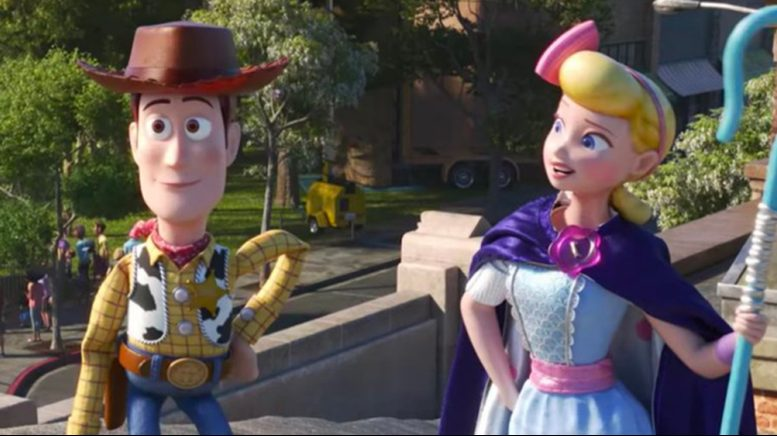 """Излезе трейлърът на """"Toy Story 4"""" (ВИДЕО)"""