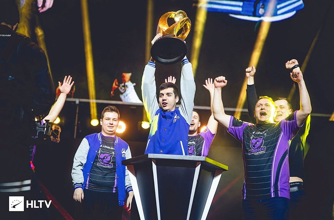Българи станаха световен шампион по Counter-Strike
