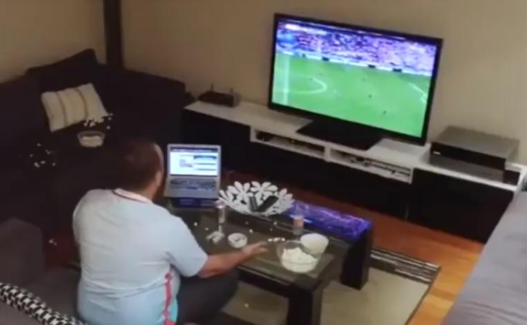 ЦСКА – Левски, Сити – Тотнъм и другите мачове по телевизията в събота