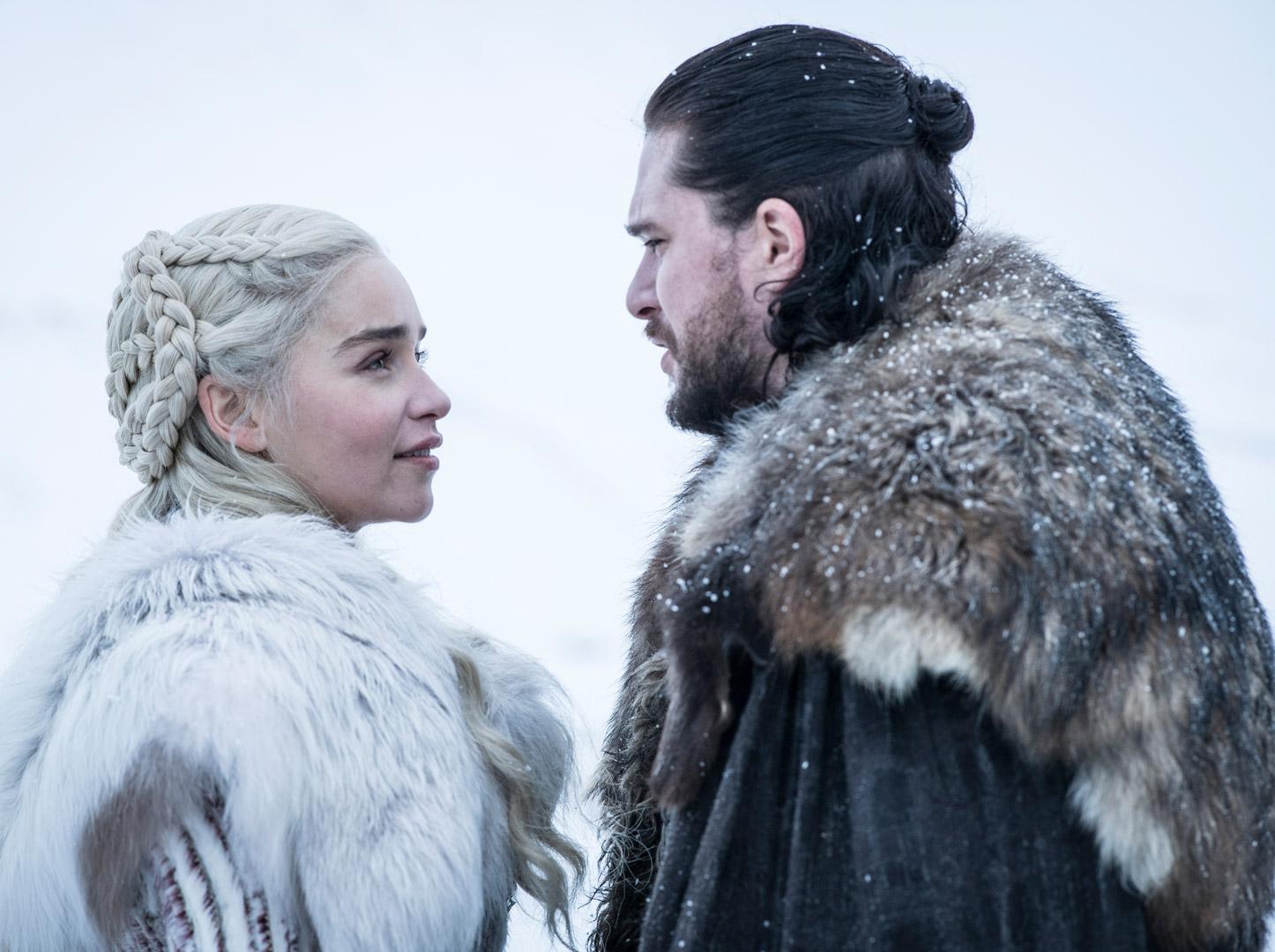 """Най-мразеният сезон на """"Игра на тронове"""" с рекорден брой номинации за """"Еми"""""""