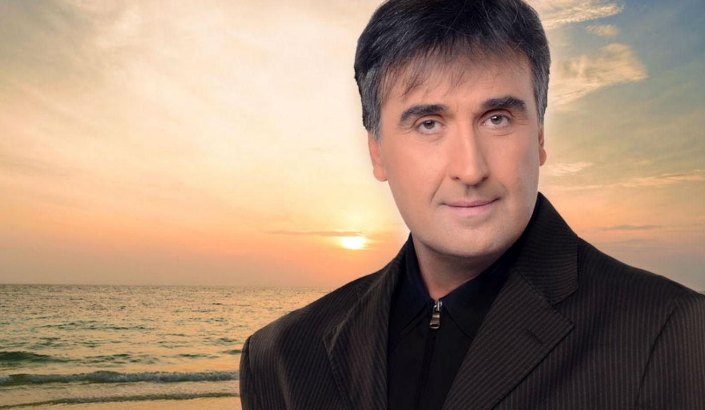 Задава се мощен концерт в подкрепа на Веселин Маринов