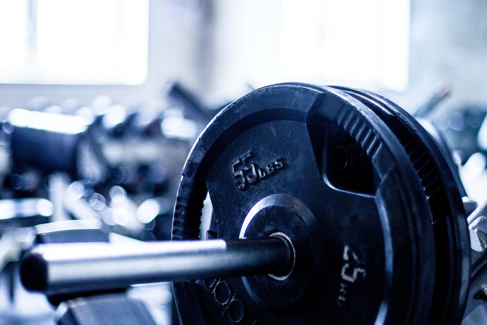 Как да изглеждаш като лошо момче във фитнеса