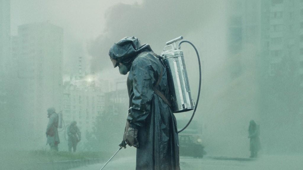"""Всички говорят за сериала """"Чернобил"""", той чупи рейтинги"""