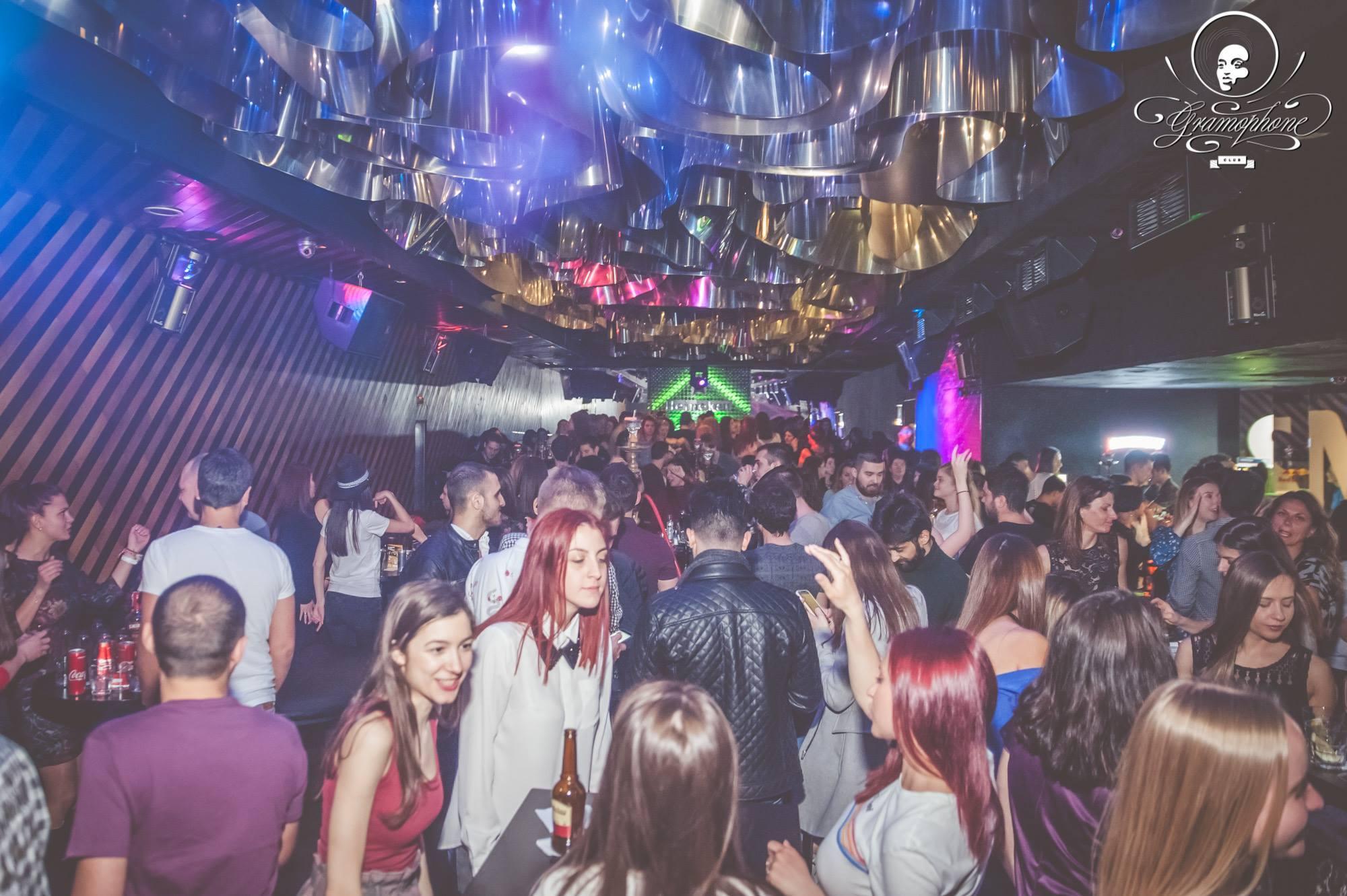 Тази седмица избухваме на якa музика с twerk танци, комерсиално парти и рап с IMERA