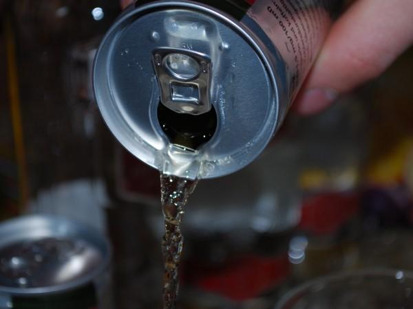 Доказано категорично: Енергийните напитки са вредни