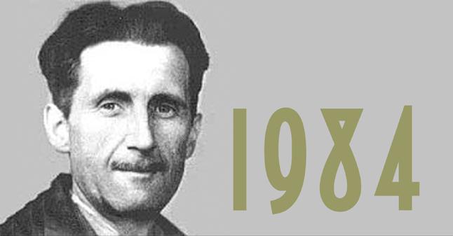 """70 години от публикуването на романа """"1984"""" на Джордж Оруел! Все още звучи актуално, брато"""
