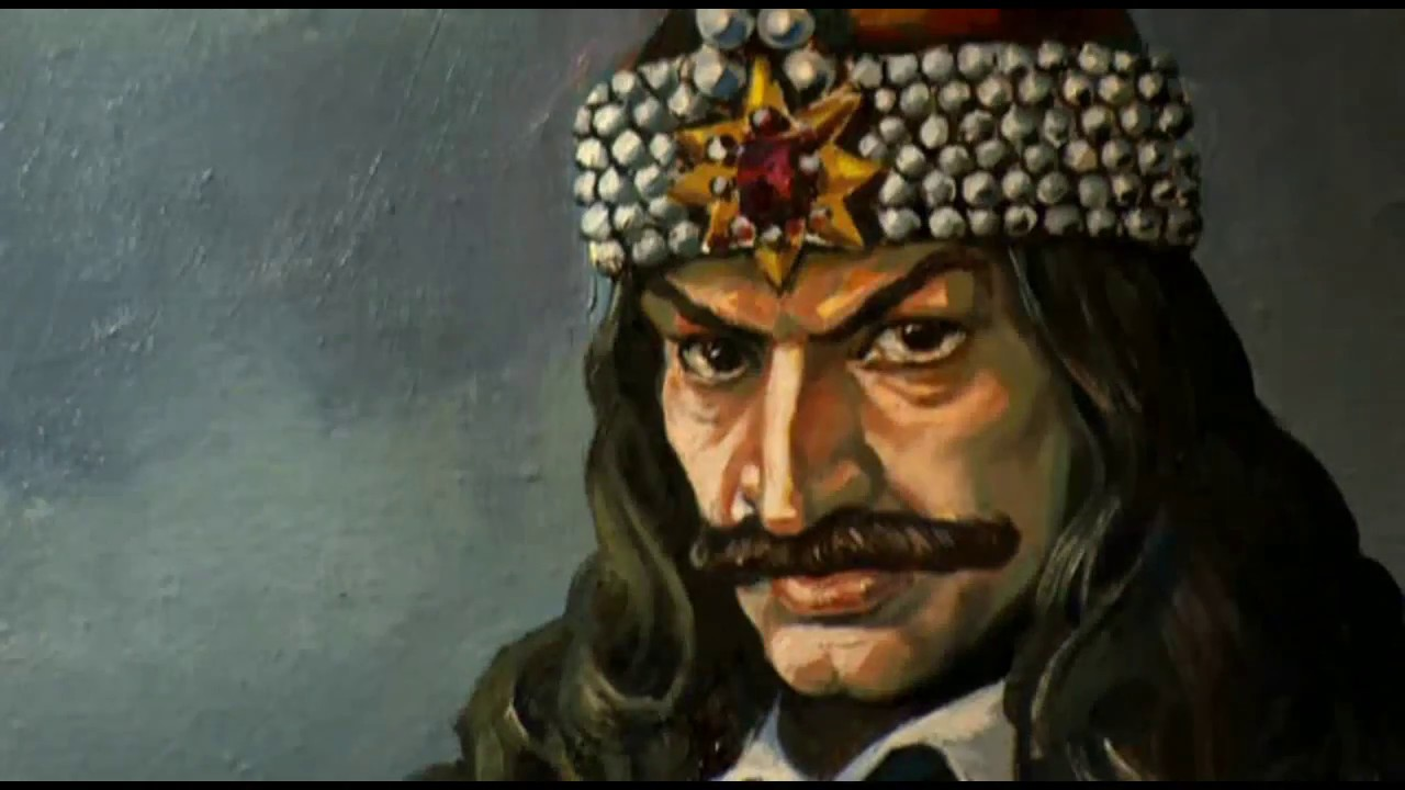 Историци заявиха: Дракула е българин