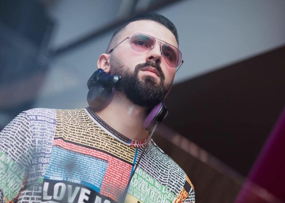DJ Ross за акциите по клубовете: Отнетата техника може и да не я видим
