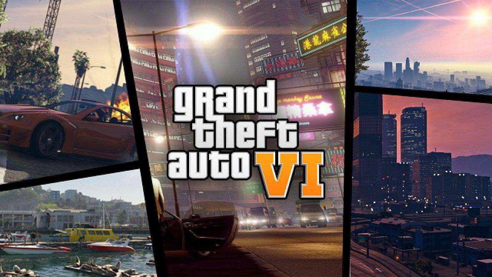 """""""GTA 6"""" излиза чак след 2 години"""