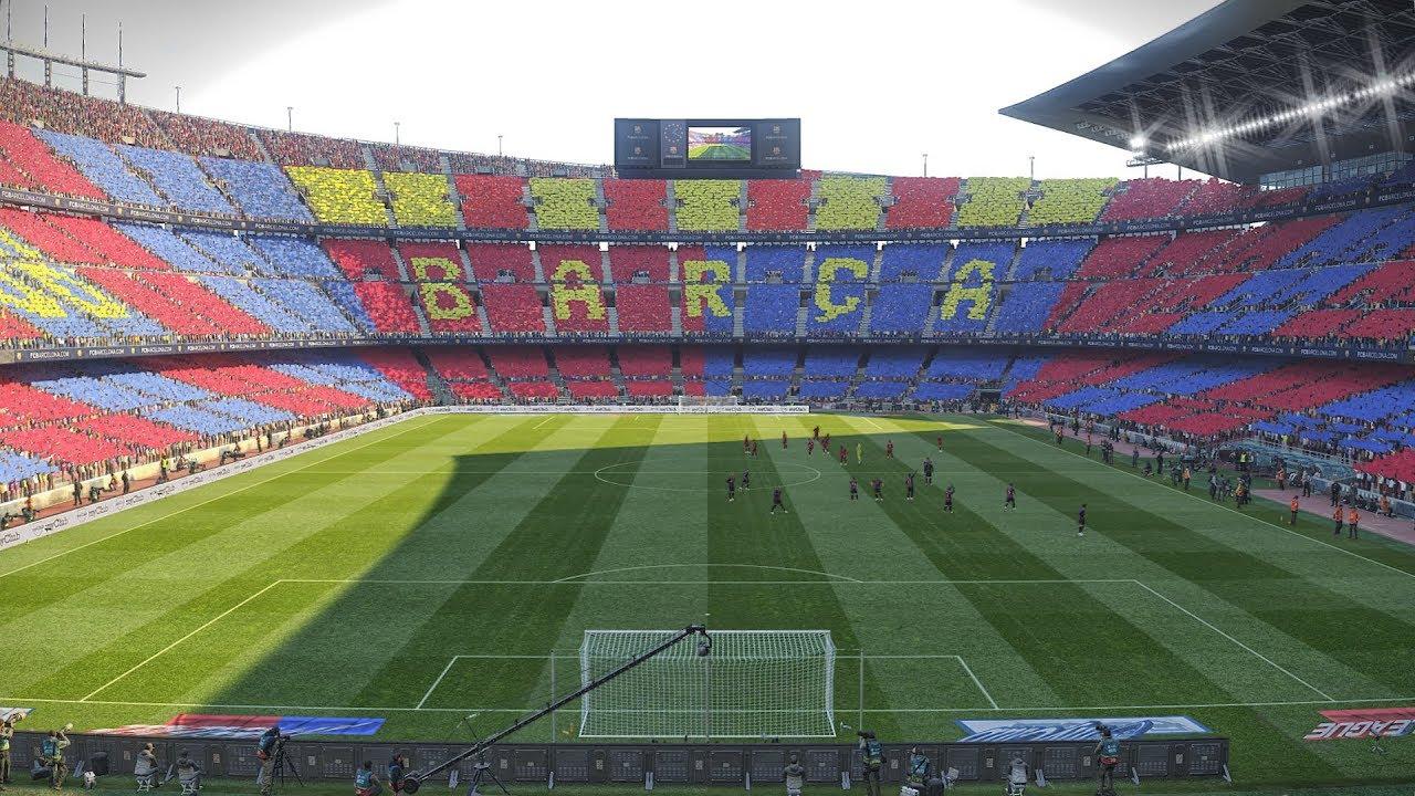 """FIFA 20 остана без """"Камп Ноу"""" и """"Алианц Арена"""""""
