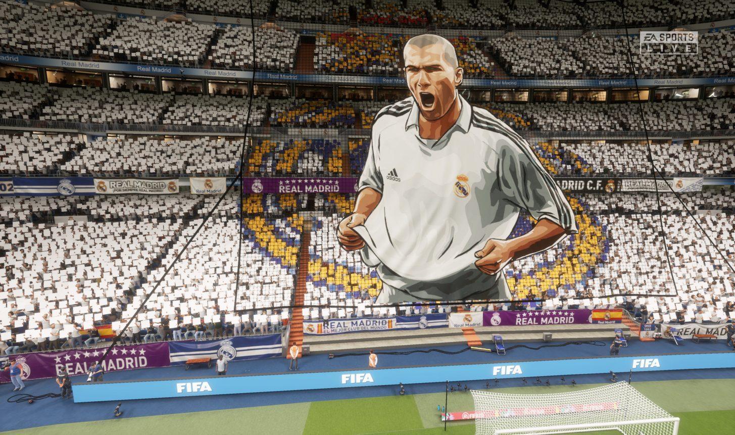 Публика от FIFA ще създава атмосфера във Висшата лига