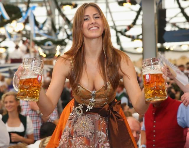 Празнуваме международния ден на бирата! Наздраве!
