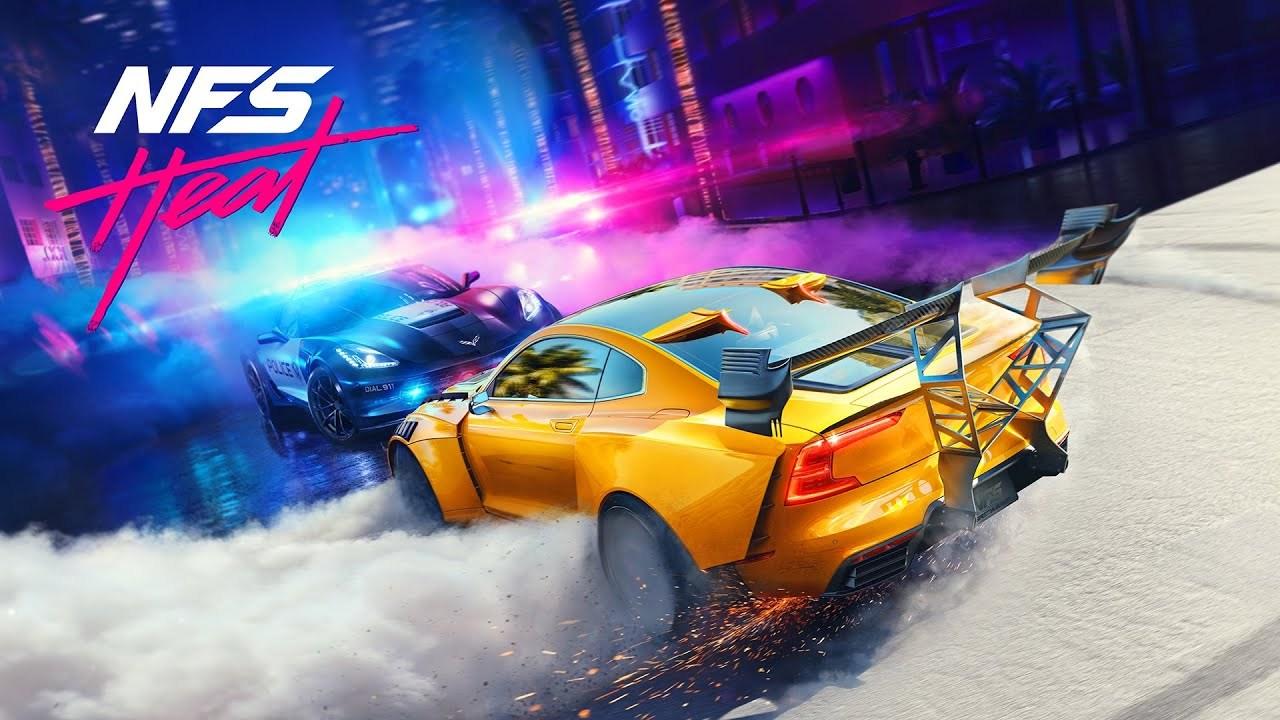 """""""Need For Speed Heat"""" или ода на уличните състезания в Маями"""