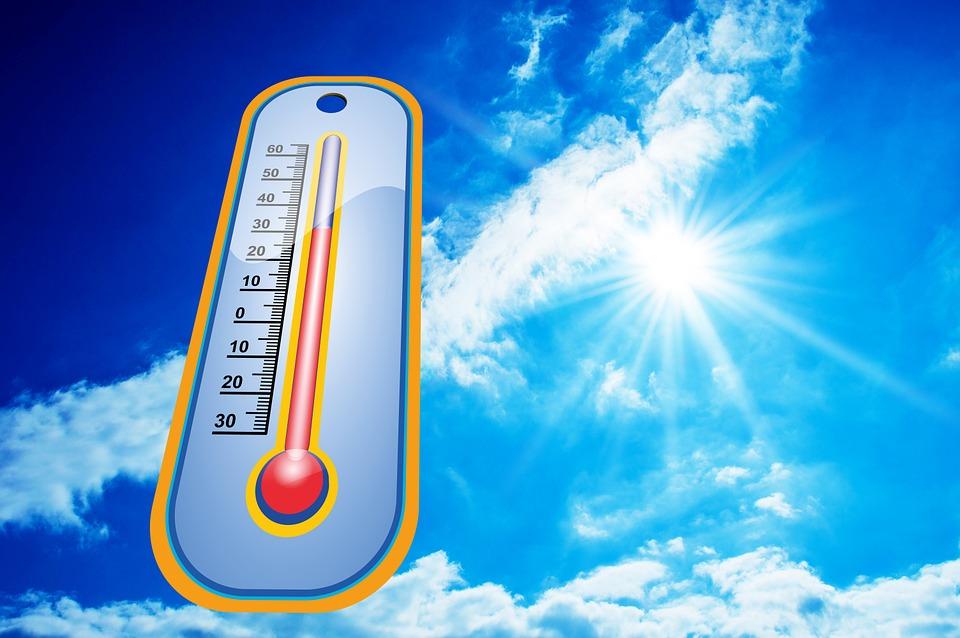 """Вдигаш ли """"термометъра"""" в жегите?"""