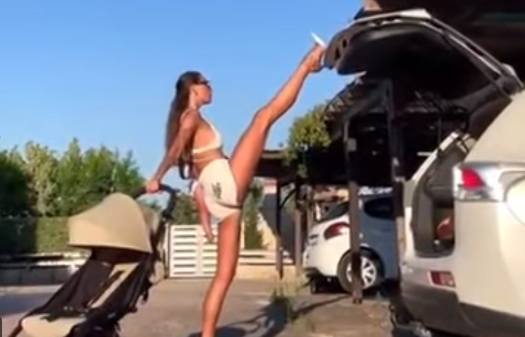 Предимството на дългите крака (ВИДЕО)