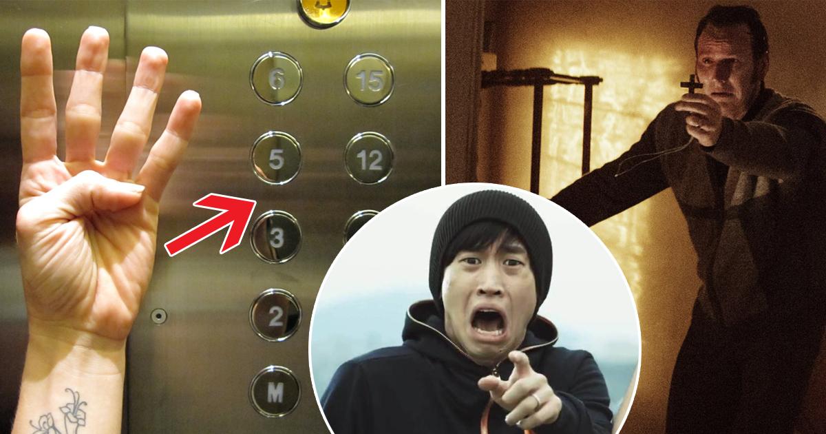 Знак на смъртта: защо азиатците се страхуват от числото 4