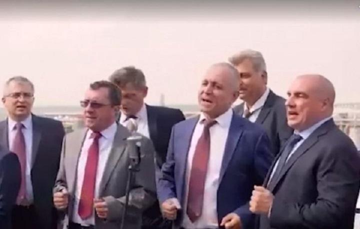 """Поздрав с песента за АЕЦ """"Козлодуй"""" (ВИДЕО)"""