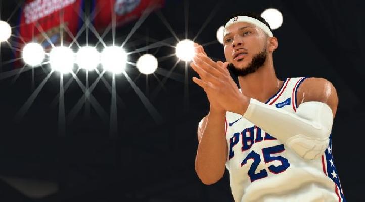 NBA 2K20 къса нервите на геймърите