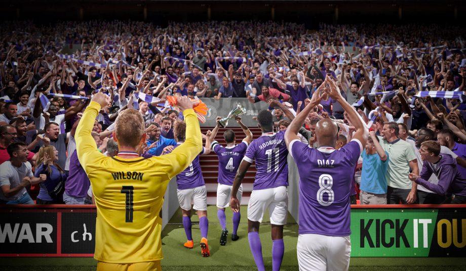 Ураааа: Football Manager 2020 е безплатен, даваме и линк!