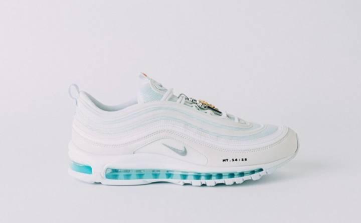 Nike пукна перфектните маратонки за Благо Джизъса, със светена вода са