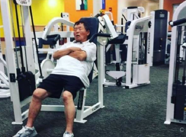 Най-неловките неща, които могат да ти се случат във фитнеса