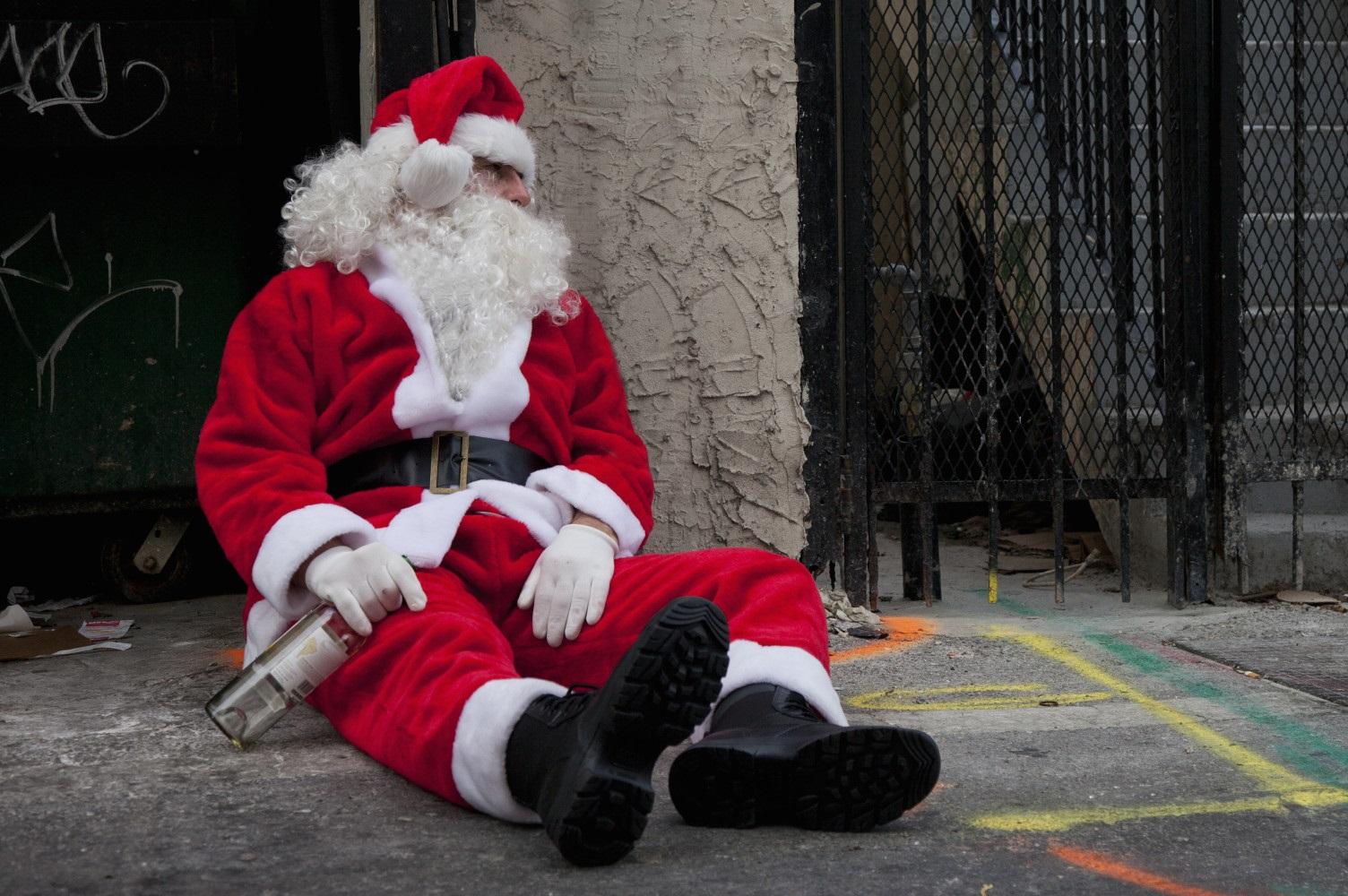 Дневникът на Дядо Коледа в България