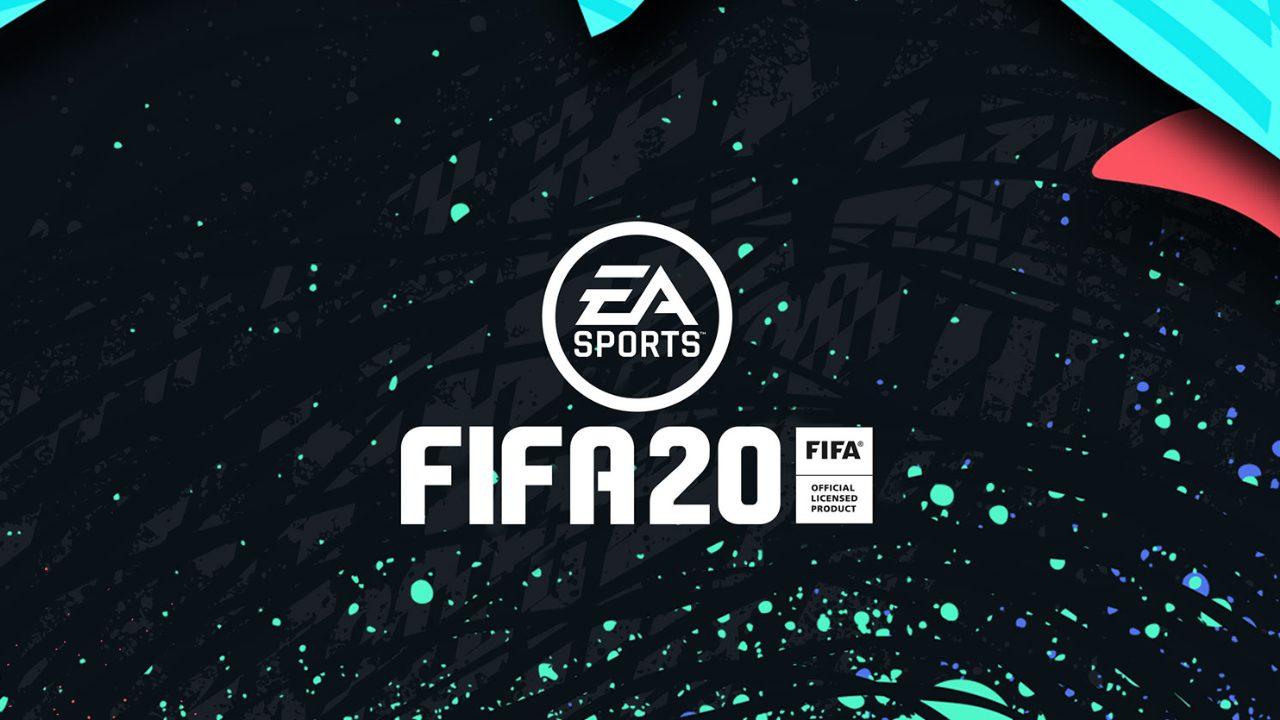 Превключването на играчи на FIFA 20 вбесява феновете