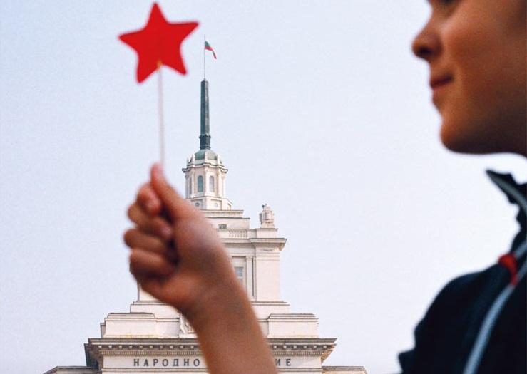 """Преживей сблъсъка със Запада в късометражния български филм """"Най-сладкото"""""""