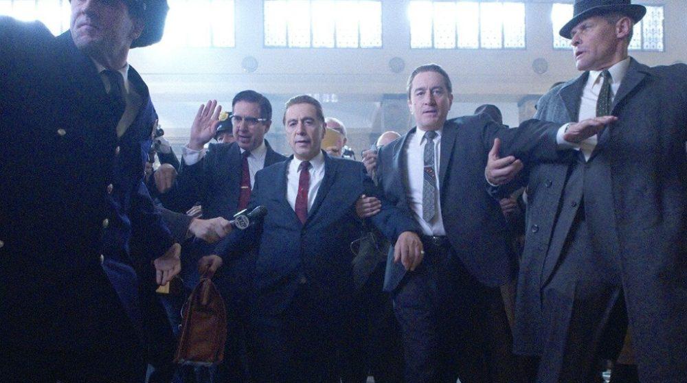 """""""Жокера"""" и """"Ирландецът"""" в битка за най-добър филм на наградите """"Златен глобус"""""""