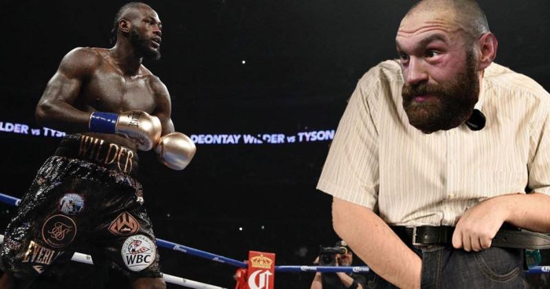 Защо Тайсън Фюри мастурбира по 7 пъти преди мач?
