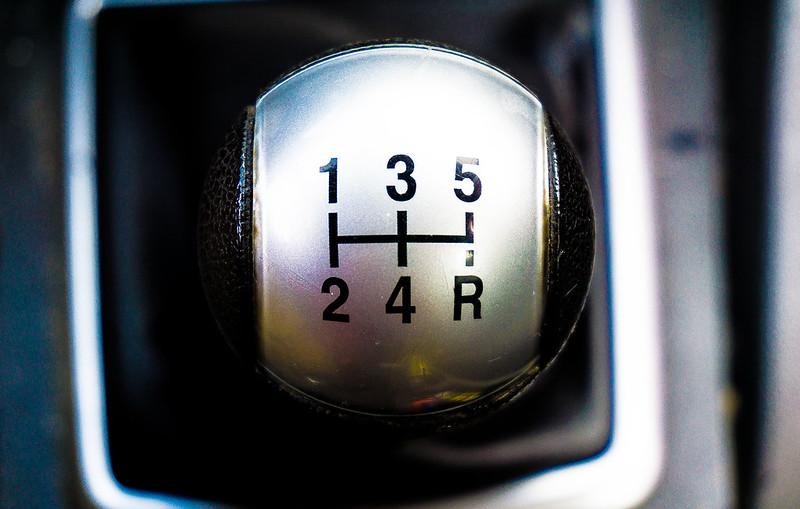 Какво става, когато караш 220 км на първа скорост (СНИМКИ)