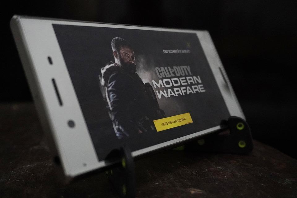 """Call of Duty: Modern Warfare"""" – най-продаваната игра за 2019 година"""