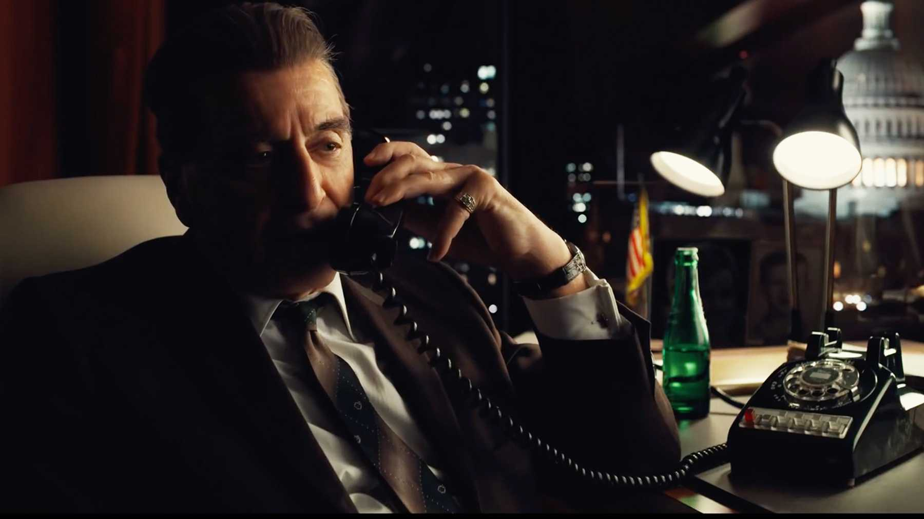 """Ал Пачино за първата си номинация за """"Оскар"""" от 27 години насам: Чувствам се добре"""
