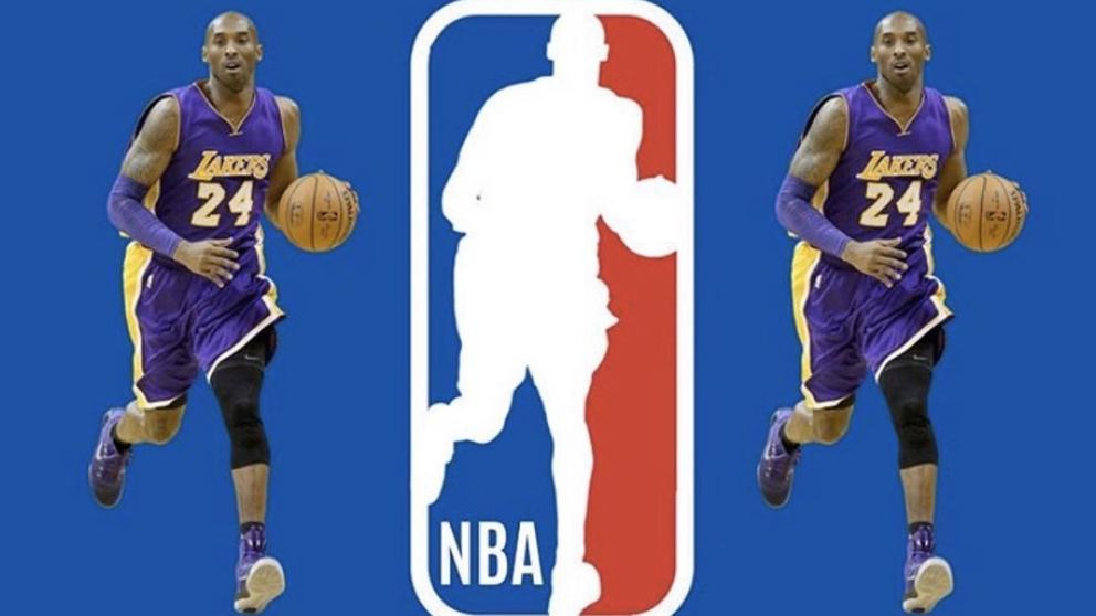 Сменят логото на NBA в памет на Кобе Браянт?