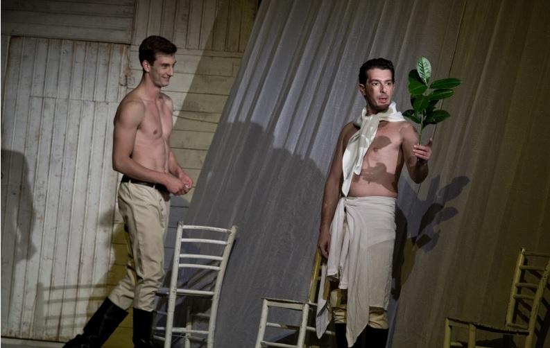 Безплатен театър за всички, празнуващи на Ивановден