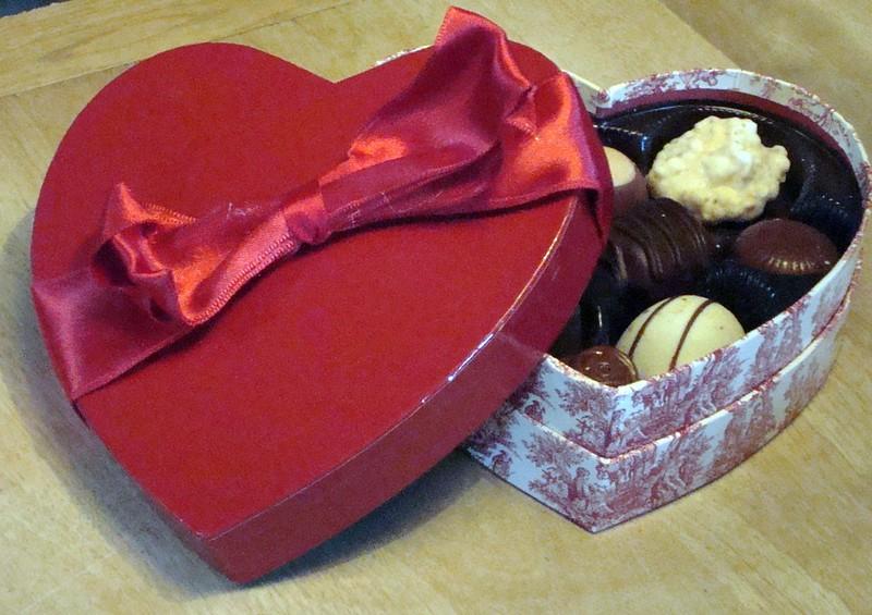 Какво да й подариш за Свети Валентин