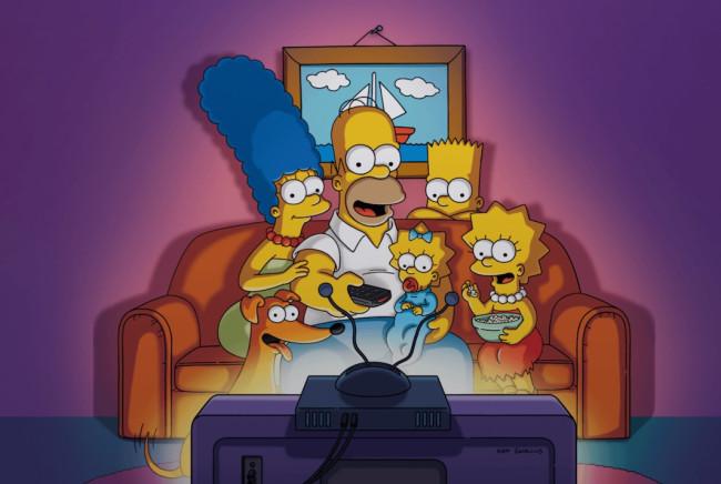 """Нищо ново: """"Симпсън"""" предрекъл Коронавируса през 1993 г."""