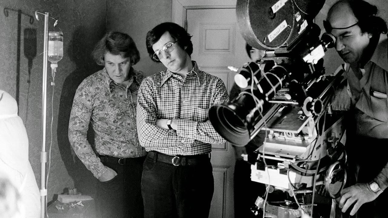 """Зад кадър: Как е сниман филмът """"Екзорсистът"""" през 70-те (ВИДЕО)"""