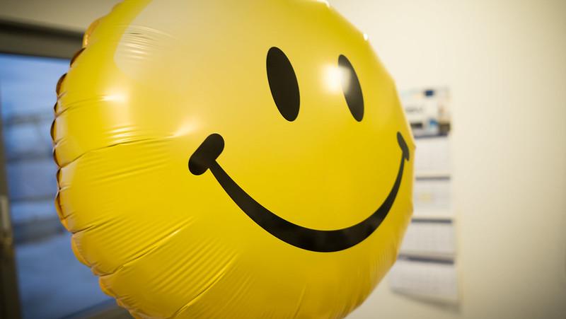 Притча за оптимизма