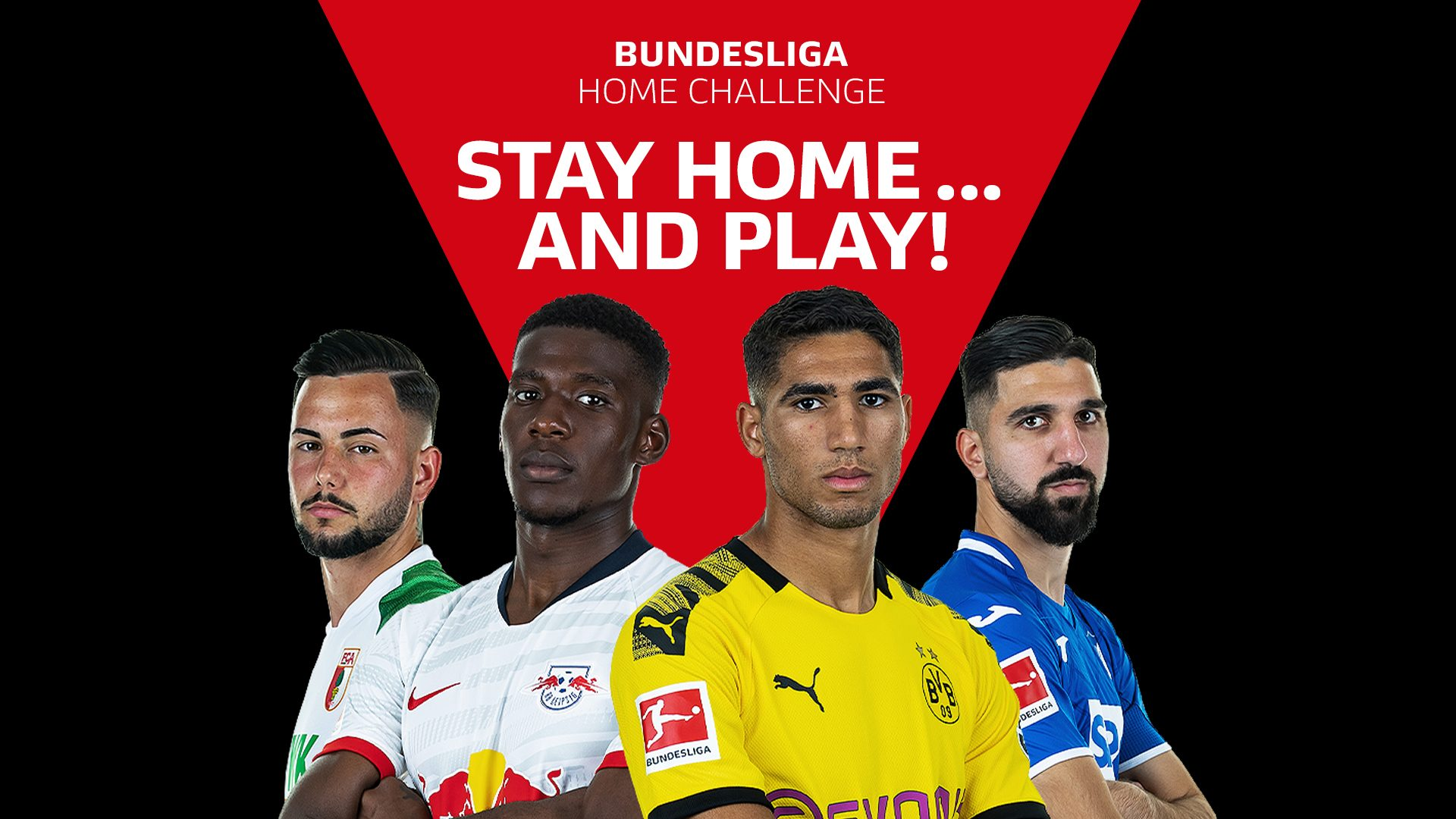Германски отбори стартираха турнир на FIFA20