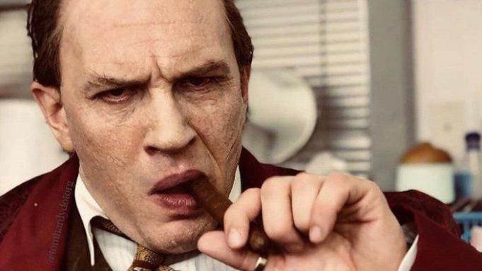 """""""Капоне"""" с Том Харди те кара да настръхнеш, скоро излиза (ВИДЕО)"""