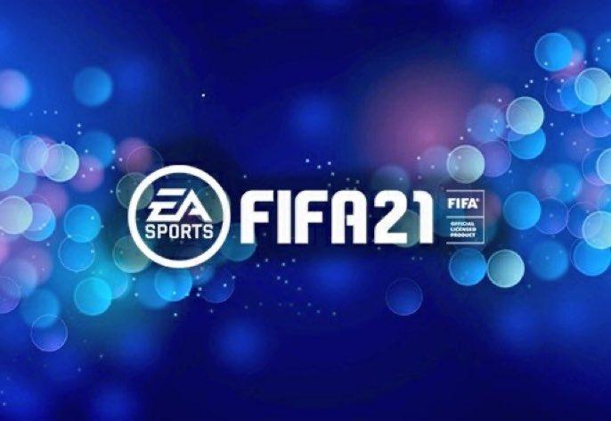 Това ли е новата обложка на FIFA21?