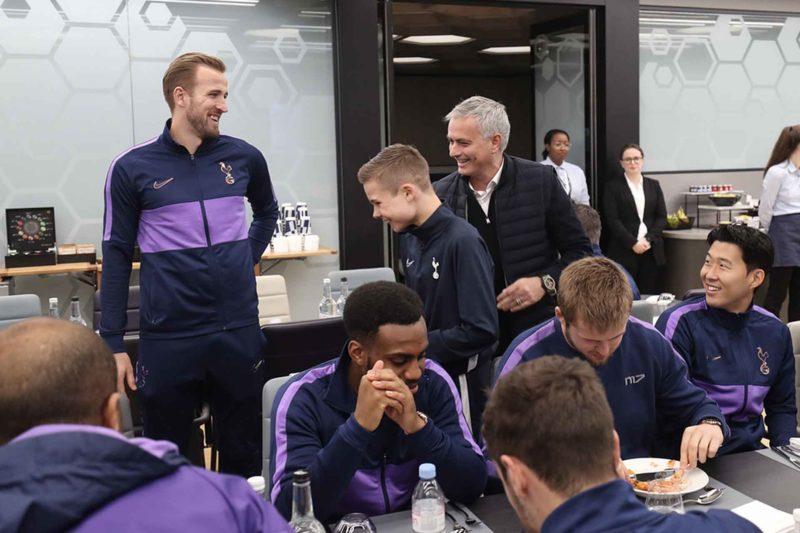 """Сериалът """"All or Nothing: Tottenham Hotspur"""" тръгва в края на месеца (ТРЕЙЛЪР)"""