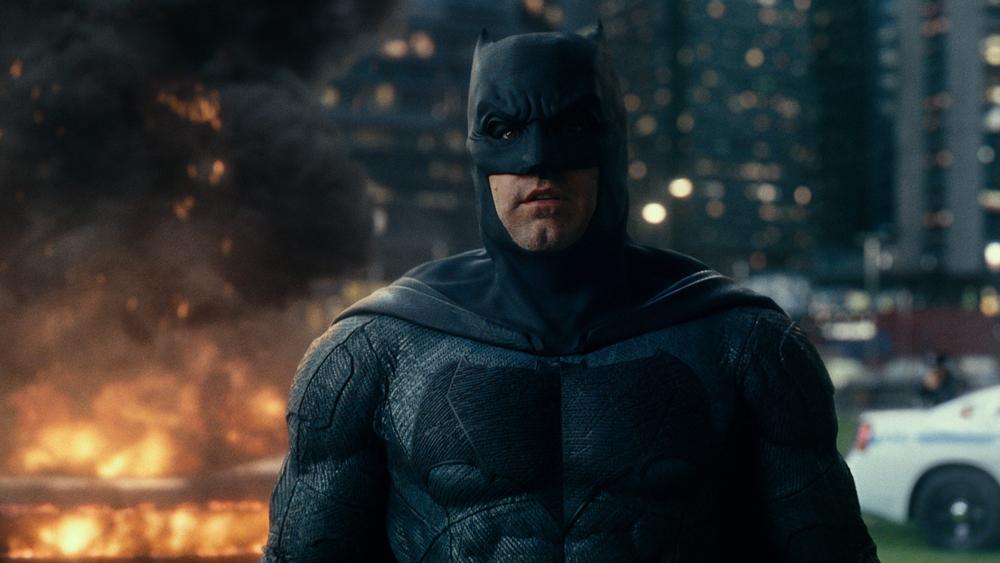 """Обрат: Бен Афлек се завръща като Батман в """"Светкавицата"""""""